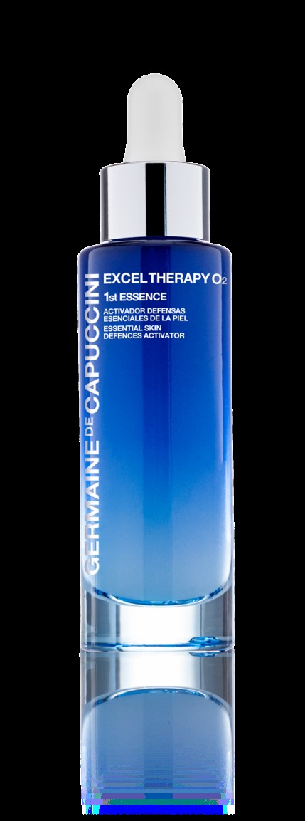 excel therapy 1st essence germaine de capuccini