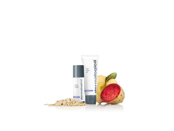 Dermalogica UltraCalming Duo with Ingredients