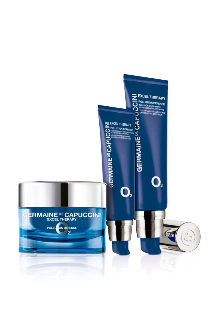 Germaine de capuccini Excell Thearpy 02