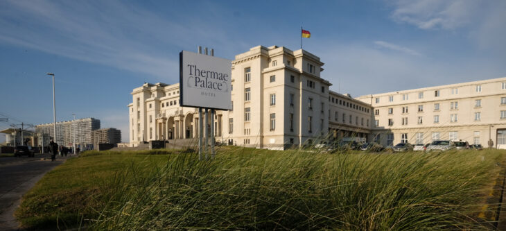 Thermae Palace