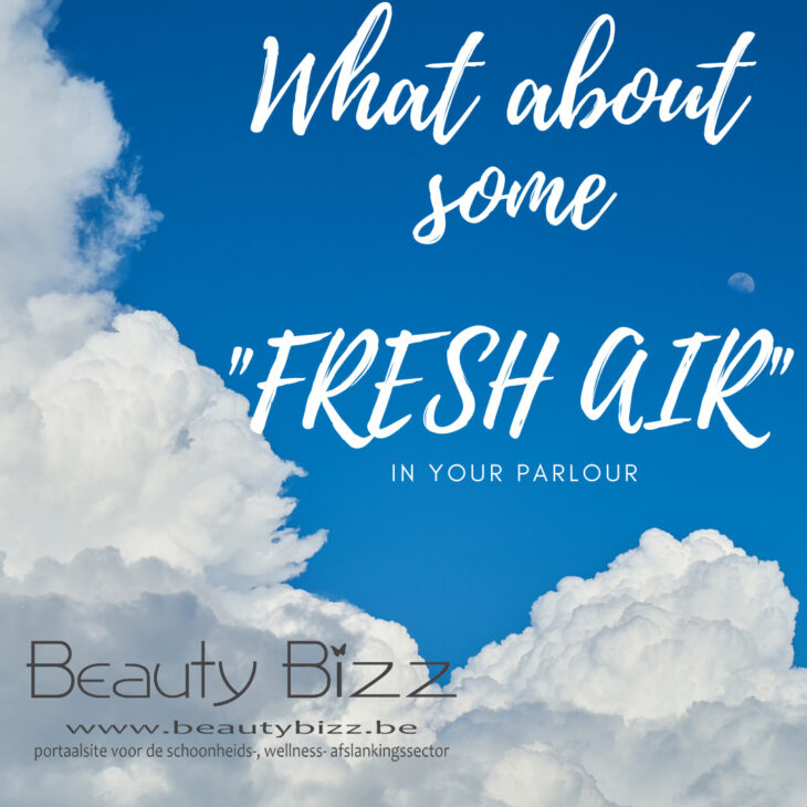 What about some _fresh air_